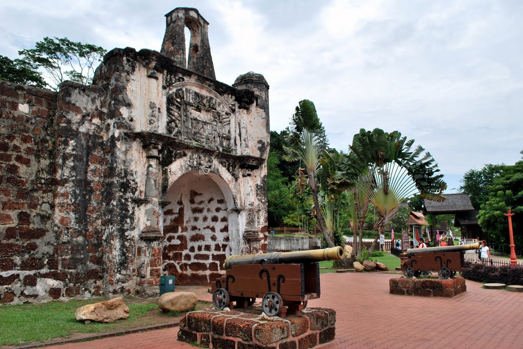 afamosa – Melaka